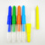 scented watercolor marker, bullet tip art painting pen
