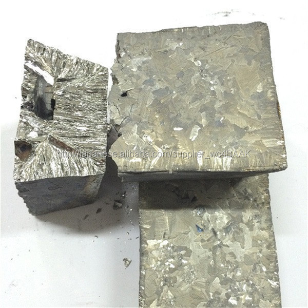 Buying Tellurium Ingot