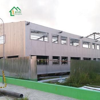 プレハブ 倉庫