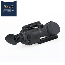 military infrared gun airsoft Night Vision Riflescope 390R tactical 2.5X night vision rifle scope for hunting