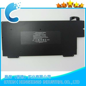 "Laptop Batteries Replacements Fit For Apple MacBook Air 13"" A1245 A1237 A1304 MB003 MC233 MC234 Notebook Batteries VC935 T0.2"