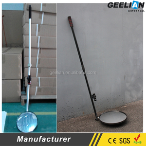 cheap price China security inspection mirror portable under vehicle surveillance system