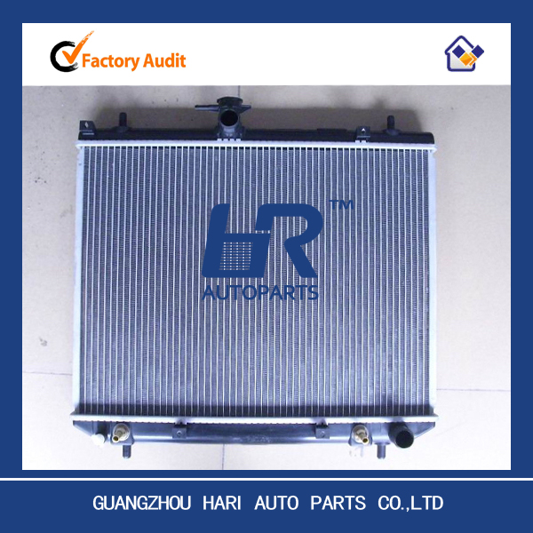 Fits Avensis radiator for Toyota 2005 Best Price