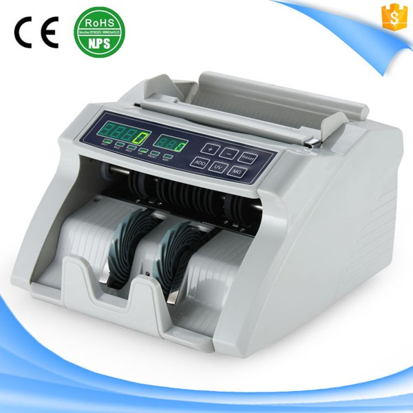 Iraq factory low price currency counter high quality indian bank currency counter