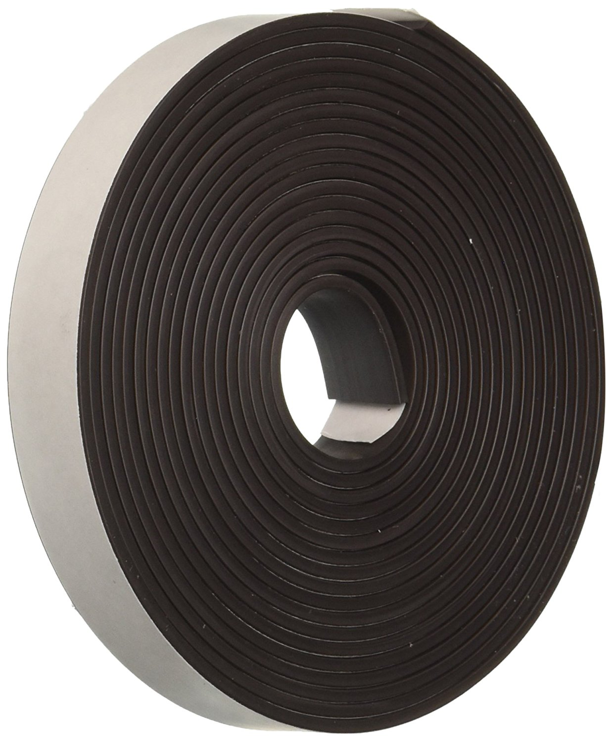 Hygloss Products, Inc. Magnetic Tape, Self- Adhesive, 1/2-Inch x 120-Inch