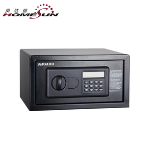 semi-auto electronic safe , cash keeper