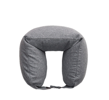 Beautiful Cheap Decorative Grey Cute Body Sand Pillow