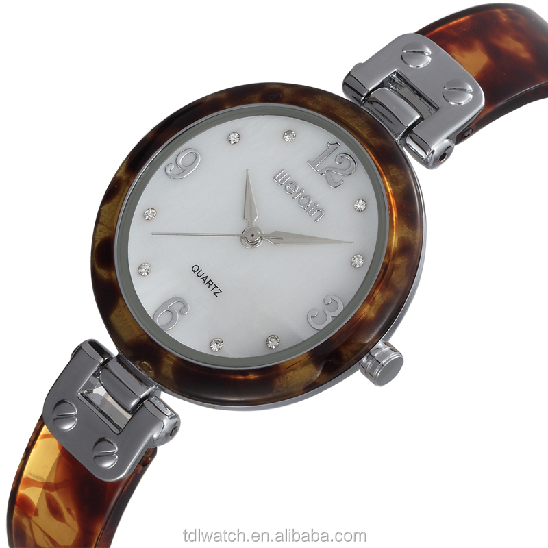 weiqin brand newes design quality time watches
