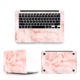 High quality custom laptop palm rest sticker PVC skins for macbook pro 13.3 pro 11 air 13.3,Feather