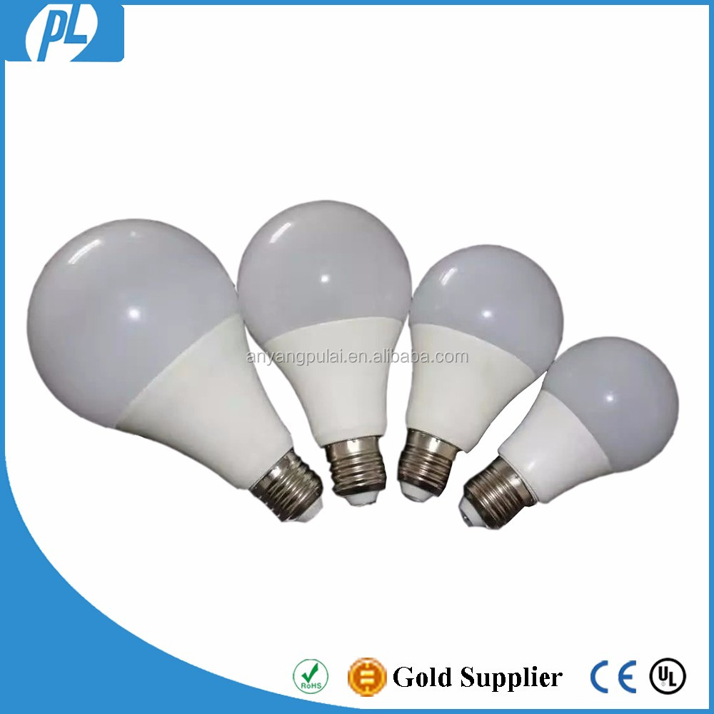 Factory directly high bright ce rohs SMD led bulbs b22 india