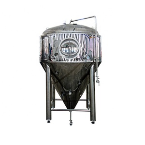 3000L, 3500L, 4000L, 4500L, 5000L beer fermentation equipment for sale