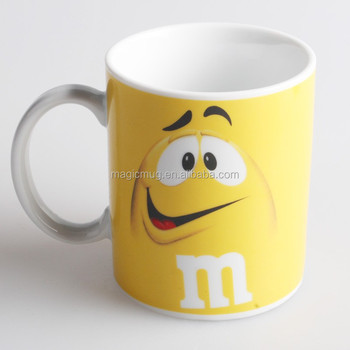 Promotion Gifts Ceramic Mug Cawa Cup