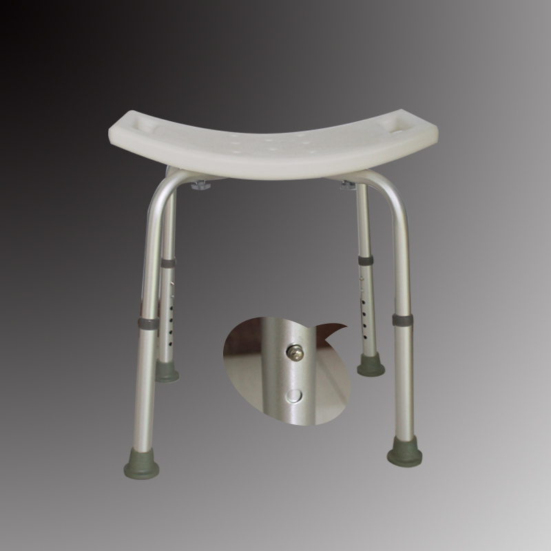 Bathroom Equipment Used Shower Chairs For Disabled With Wheels - Buy ...