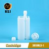 385ml 3:1 Empty Silicone Sealant Cartridge
