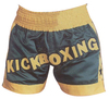 Silk Boxing Shorts Thai Kickboxing ShortsRI-B-85