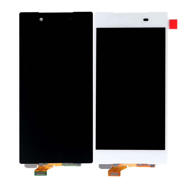 Beste Preis 5,5 inch LCD Screen Für Sony Für Xperia Z5 Premium LCD E6853 E6883 Display Touchscreen Digitizer Z5P LCD