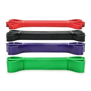 Packs Pull Up Assist Bands, Pull Up Resistance Bands Stretch Mobility, Power lifting and Extra Durable Exercise Bands