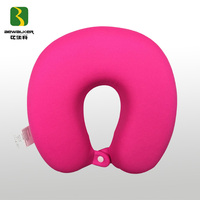 Factory Cheap Price Convenient Pillows U Shape Air Pillow For Travel