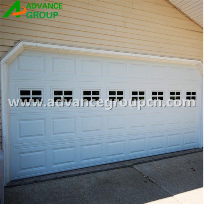 Sectional Sandwich Garage Door Panel, Sectional Sandwich Garage ...
