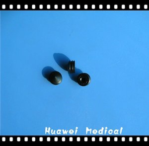 Sterile single-use syringe rubber piston 2ml Insulin syringe