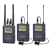 Yelangu Lapel Wireless Lavalier Microphone