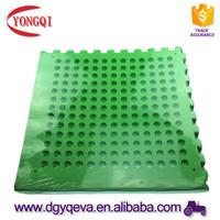 Green Drainage Pad, EVA Foam Mat