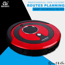 4 in 1 Multifunctional HRobot Hotel Vacuum Cleaner for Hotel