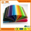 China manufacturer cheap price Wholesale Customized Colorful pp non woven fabric for shopping bag raw material