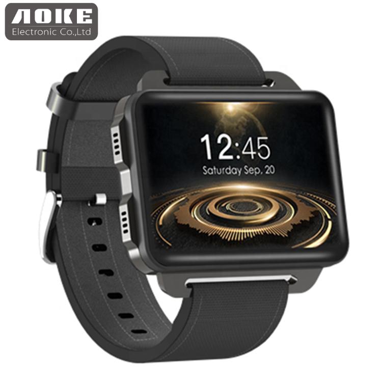 DM99 Oem custom ios smartwatch sleep monitoring for smartwatch blood pressure with iphone smart watch 3G smartwatch wifi фото
