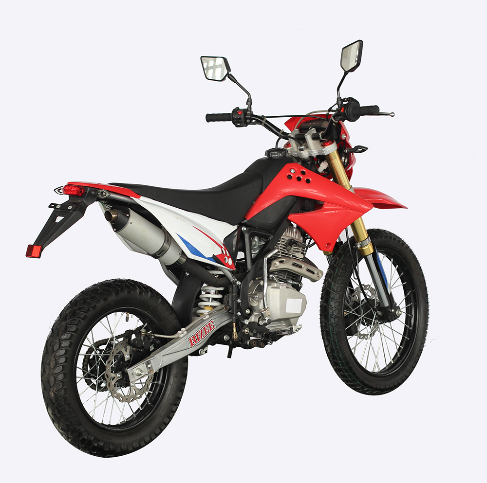 Cheap Zongshen 250cc Enduro Dirt Bike Engine Adult