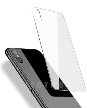 more photos 1d1e3 81cb9 Ycymo Front And Back Explosion Proof Tempered Glass Screen Protector For  Iphone X Xs Xr Xs Max Mobilephone Protective Film Guard - Buy Ultra Thin  Back ...