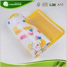 Made in China fashion 70*150 cute print waterproof folding picnic mat