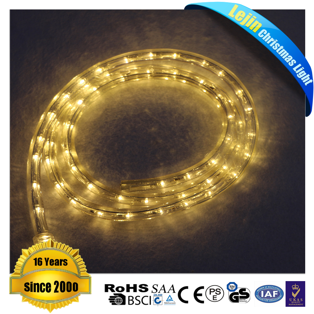 Wholesale high waterproof pvc led strip light outdoor use ...