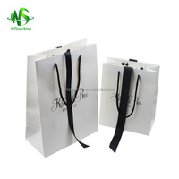 Cheap paper bags Cake carrier bags gift bags wholesale