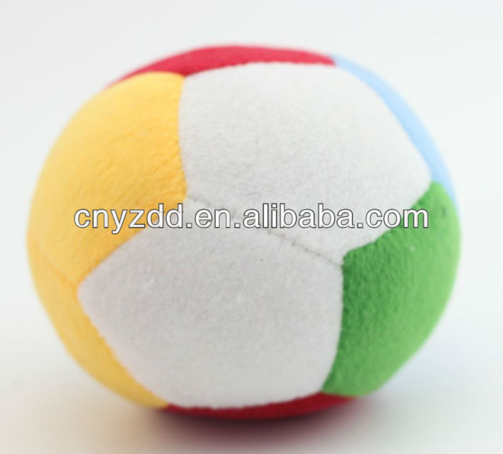 hot sale soft ball toys/children toys