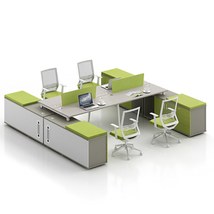 Eco-friendly office desk modular office furniture