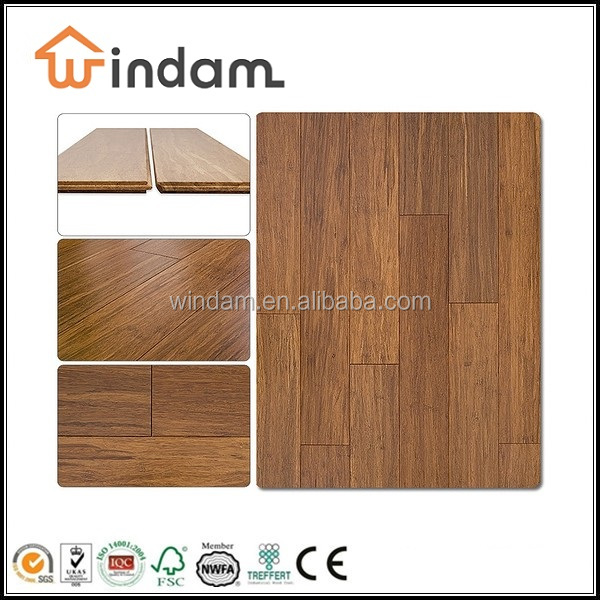 Bamboo Manufacturer of Solid Bamboo Flooring With Good Quality