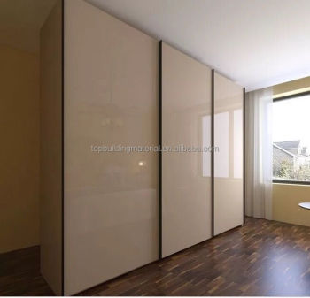 custom bedroom furniture design 3 door wardrobes