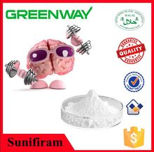 Greenway Sell Top Quality Nootrpics Sunifiram, CAS:314728-85-3