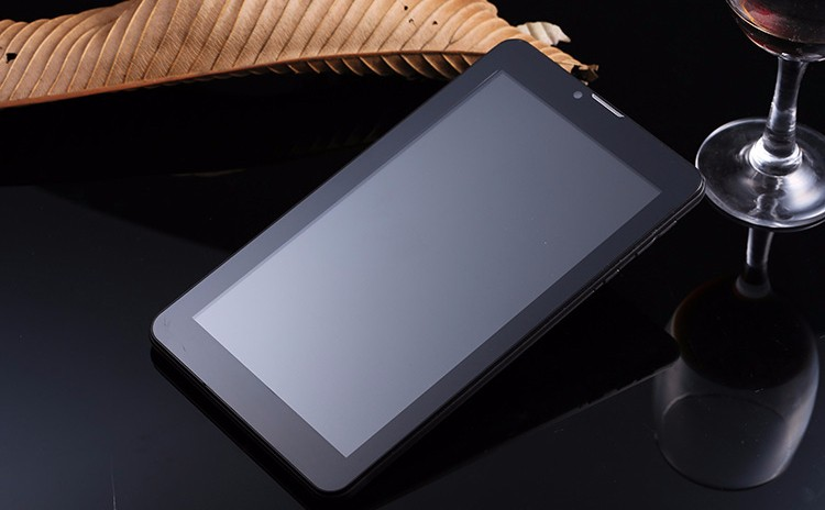 New 7 inch 3G Tablet PC Android 4.4 Quad core Pad 8GB Dual Camera Wifi