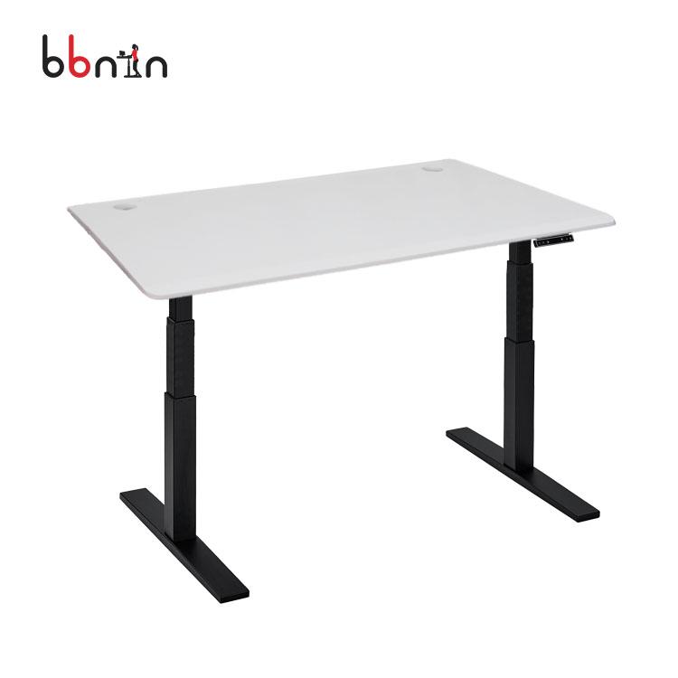 Intelligente automatische moderne werk kantoormeubilair verstelbare hoogte tafel kantoormeubilair china passen werk tafel bureau