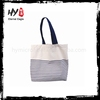 Brand new blank canvas wholesale tote bags with CE certificates