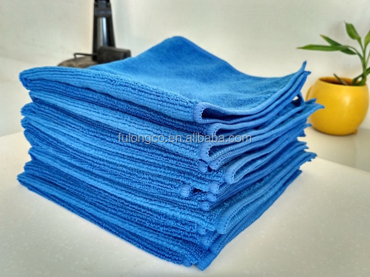 with headcard microfiber car cleaning