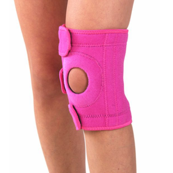 body support anti-slip exercise bands basketball knee sleeve knee