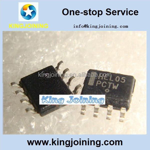 AND/NAND Gate Configurable 1 Circuit 4 Input (2, 2) Input 8-SOIC MC10EL05DR2G HEL05 SOP8