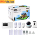 Wireless Alarm Kit Home Security Alarm And Camera System