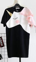Платья для мамы и дочки; Розовое платье с блестками и сердечком; Одежда для старшей сестры; Модная Одинаковая одежда с единорогом для всей се...(Китай)
