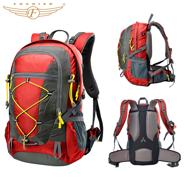 40L Custom Hiking Backpack