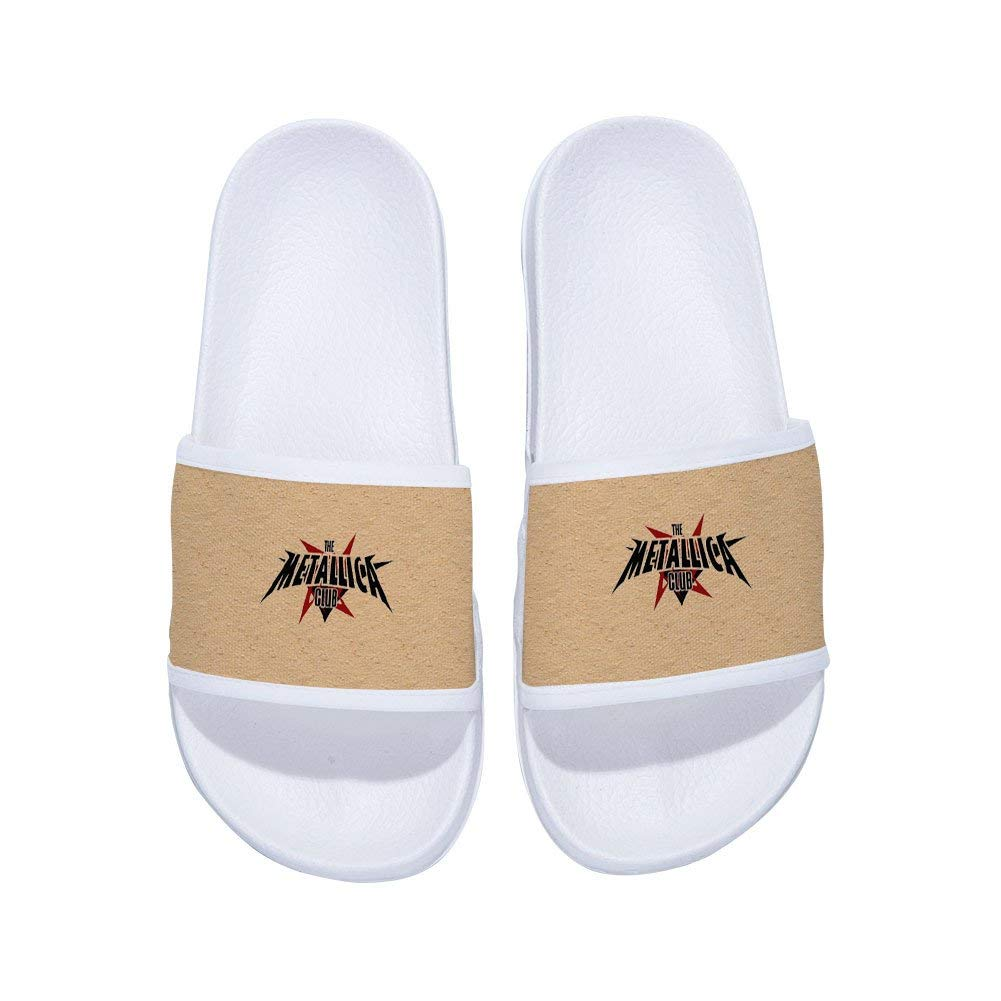 Little Kid//Big Kid XINBONG Sandals for Boys Girls Anti-Slip Bath Slippers Shower Shoes Indoor Floor Slipper