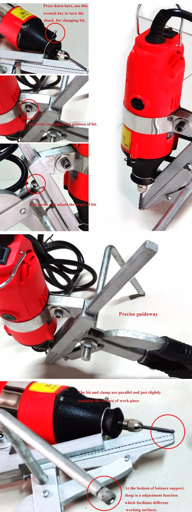 Hot Sale! Metal Letters Bender Bending Tool for 3D Channel Letters(Enhanced Version), 110V
